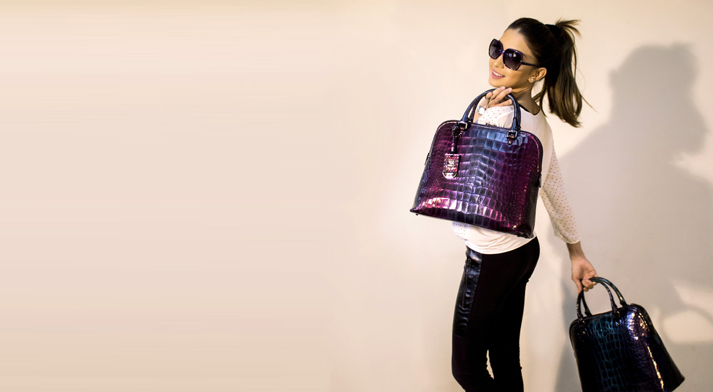 Get ready forStylish Bags