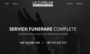 lacapela.ro