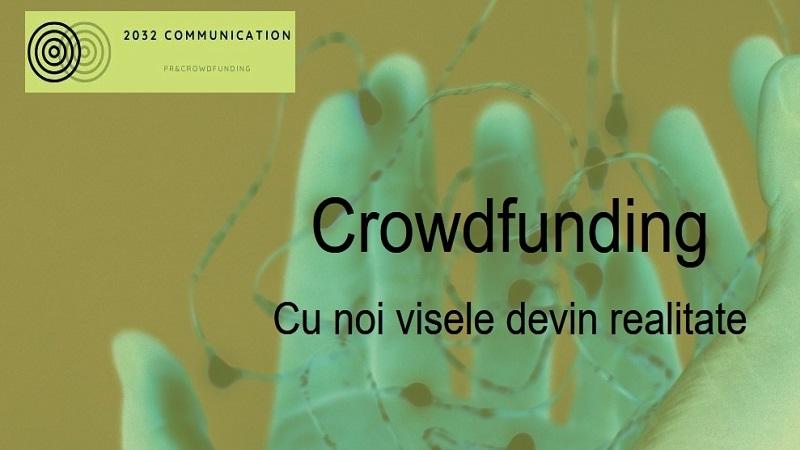Promovarea Campaniilor De Crowdfunding